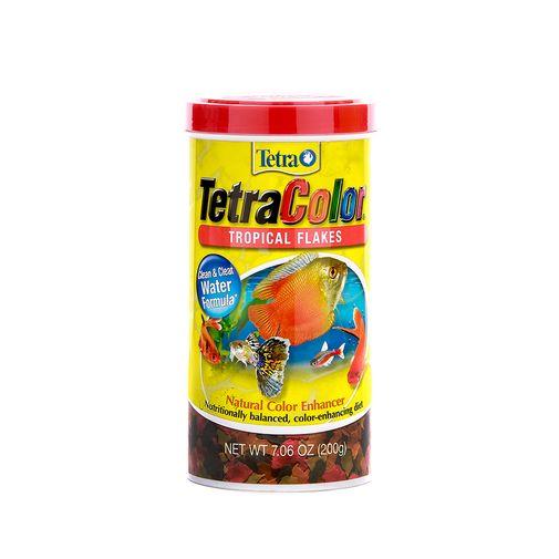 Tetra-Color