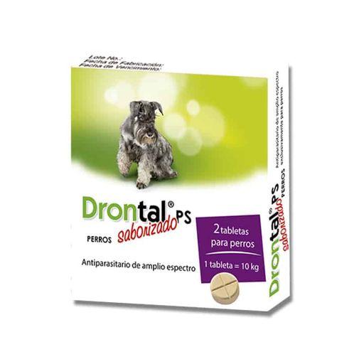 Antipulgas-Perros