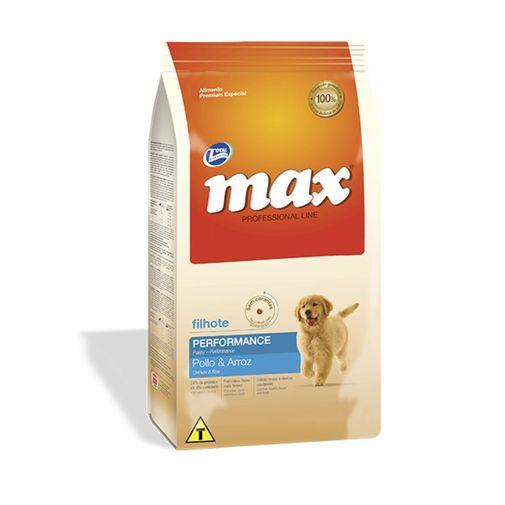 Max-Performance-Cachorros