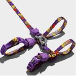 LISA_SIMPSON_CAT_HARNESS_LEASH
