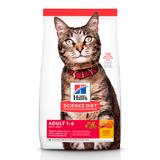 Alimento-para-gatos-Hills-Adultos-Optimal-Care