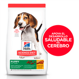 Alimento-para-perro-Hills-Puppy-Ob-Dry