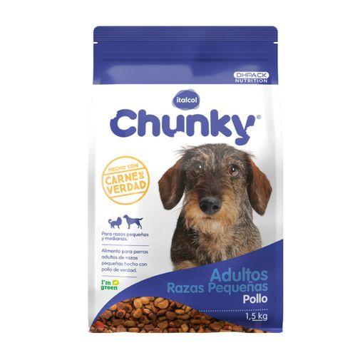 Chunky-Adulto-Razas-Pequeñas