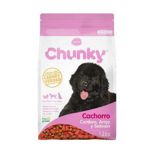 Chunky-Cachorro-Cordero-Arroz-Salmon