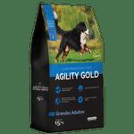 Agility Gold Grandes Adultos