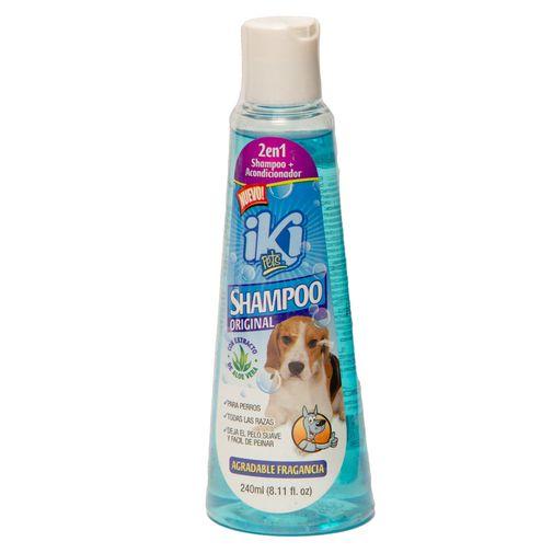 Shampoo-Original-Perros-Iki