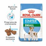 Alimento-Perro-Royal-Canin-SHN-Mini-Starter-Mother-And-Baby-Dog