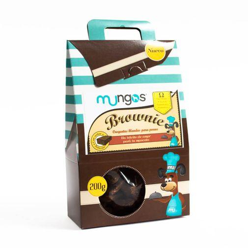 Brownie-Para-Perro-Mungos