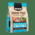 Alimento-Seco-Para-Gato-Evolve-Grain-Free-Ocean-Fish-Pescado-Pollo