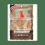 Snack-Para-Perro-Natural-Value--Puffed-Cheese-Treats