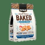 Alimento-Seco-Para-Perro-Evolve-Grain-Free-Oven-Baked-Horneados-Pollo
