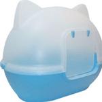 arenera-cabeza-de-gato-frente-azul