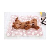 Big-Pet-Mats-with-pattern-Classic-Design-Soft-Thick-Cotton-Dog-Cat-Cushion-Comfortable-Deep-Sleeping