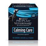 Suplemento-Probiotico-Para-Perro-Calming-Care-Pro-Plan-Veterinary-Supplements
