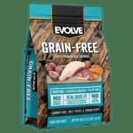 Evolve-Grain-Free-Duck-DogFood