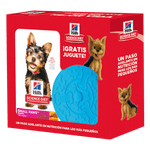 alimento-para-perro-hills-small-paws-puppy-frisbee
