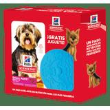 alimento-para-perro-hills-small-paws-frisbee