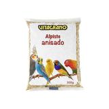 Alpiste-Anisado