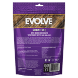 Evolve_Dog_GrainFree_PeanutButter_Biscuits_Layout-02