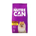 alimento-para-perro-nutrecan-razas-pequenas