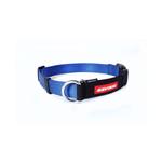 collar-para-perro-ezydog-checkmate-azul