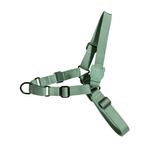 arnes-para-perro-zeedog-army-green-soft-walk