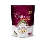 snack-para-perro-fruitables-yogur-griego-de-coco